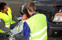 Auto Accident Treatment
