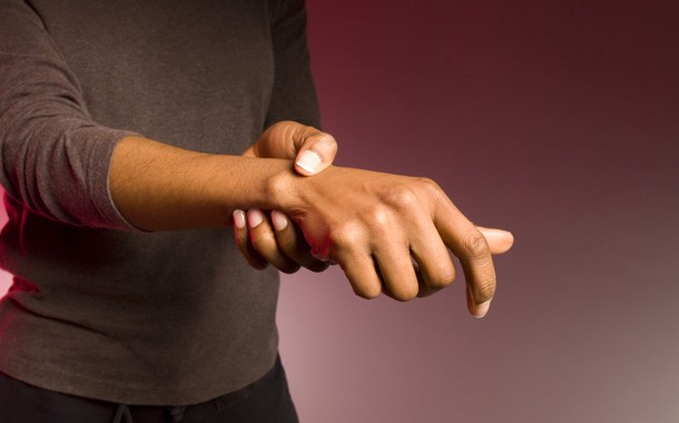 Suffering from Carpal Tunnel Syndrome?