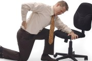 In-office Stretches for Better Health