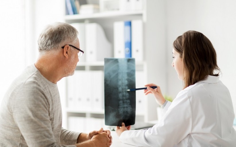 Avoid Back Surgery with Chiropractic Care