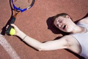 The Tennis Elbow Twist
