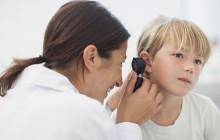 Ear Infection Treatment