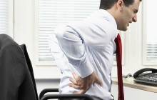Suffering from a Work Injury?