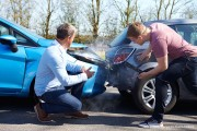 10 Important Steps after an Auto Accident
