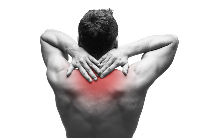 Causes Of Upper Back Pain and Neck Pain