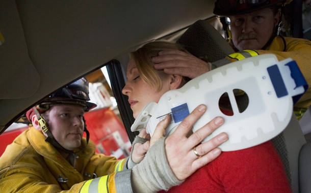 Sustained an Auto Accident Injury?
