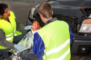 Auto Accident Treatment