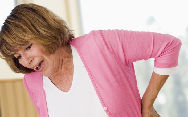 Suffering from Fibromyalgia?