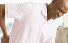 Suffering from Osteoarthritis?