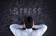 Suffering from Stress?