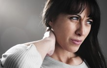 Suffering from Upper Back or Neck Pain?