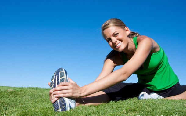 How Exercising Can Change Your Mood