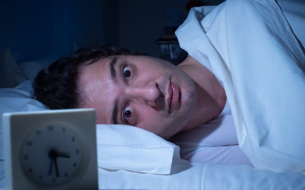 Sleep Better from Chiropractic Care