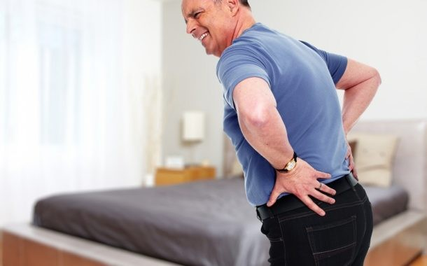 Sciatica Relief through Chiropractic Care