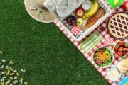 Healthy Picnic Menu Tips for Summer