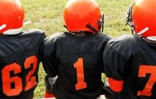 The Impact of Football on Young Athletes