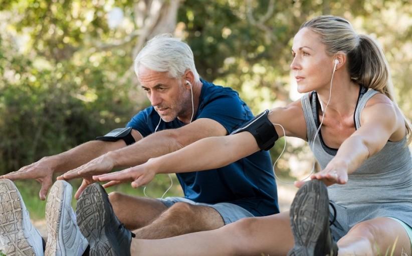Stretches to Relieve Sciatica