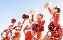 Cheerleading Through Chiropractic Care