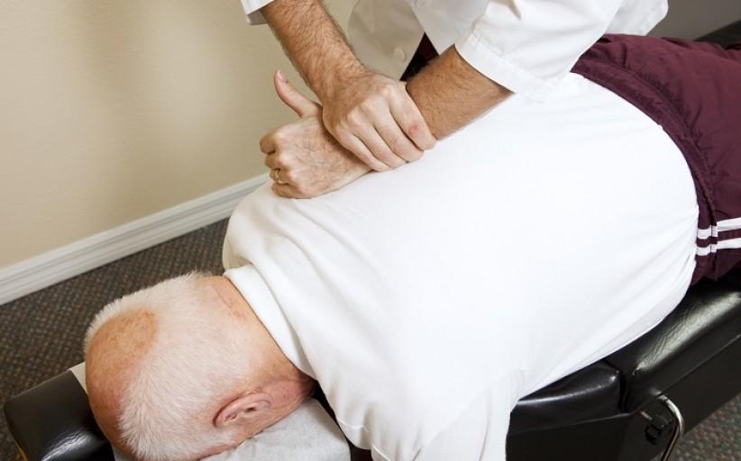Chiropractic Benefits for Senior Citizens