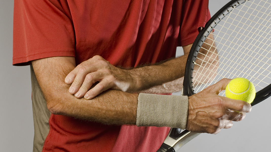 Chiropractic Care for Sports Injuries