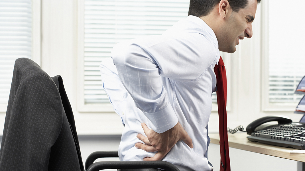 Tips to Maintain Good Posture