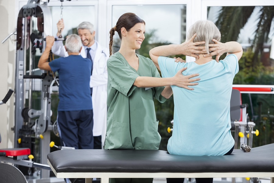 The Importance of Exercise for Herniated Discs