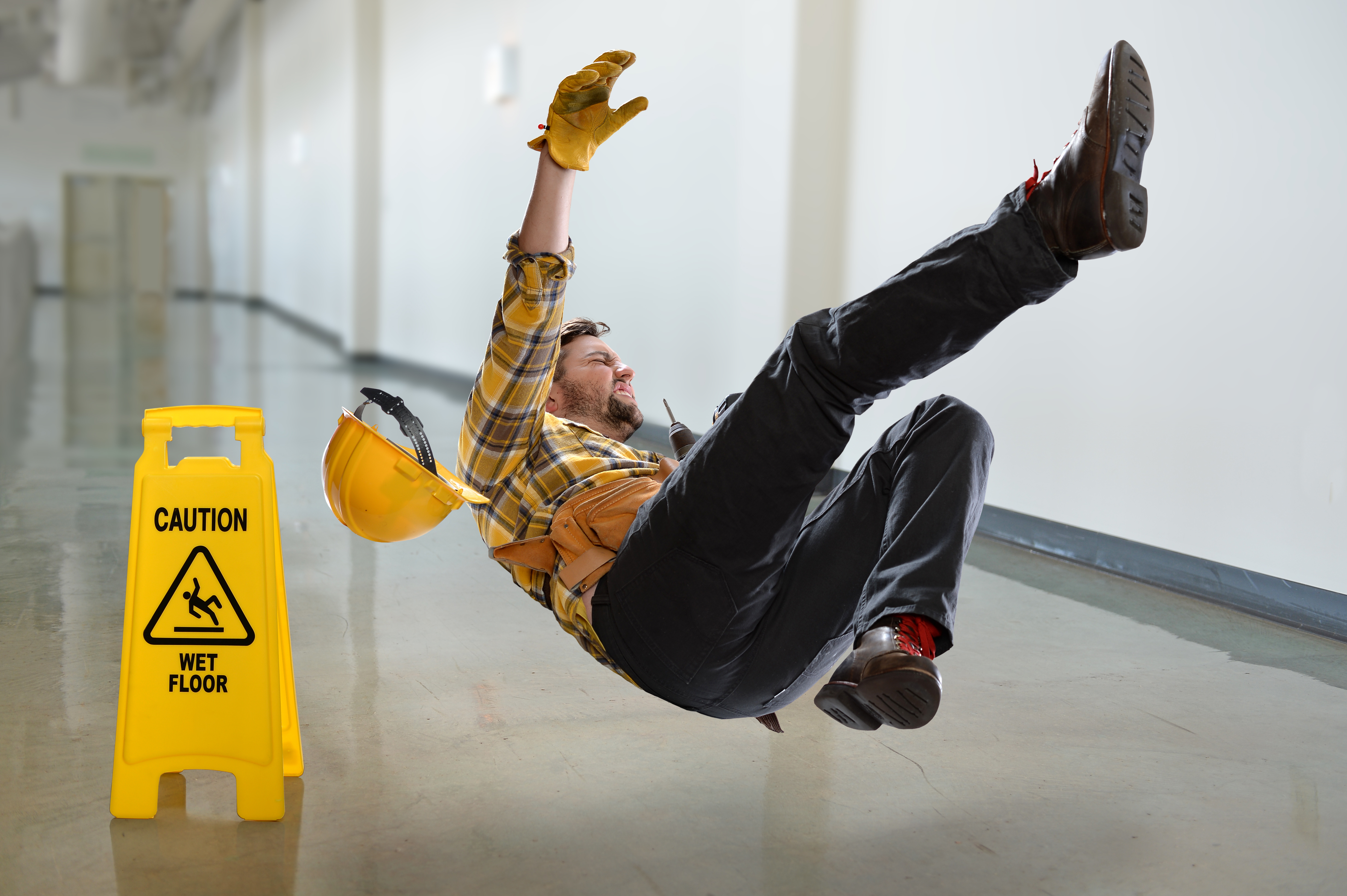 The Slippery Slopes of Personal Injury