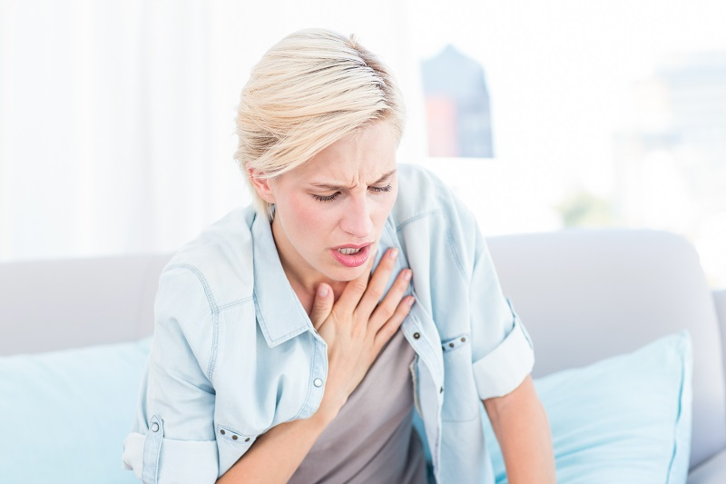 Attack Asthma with Chiropractic Care