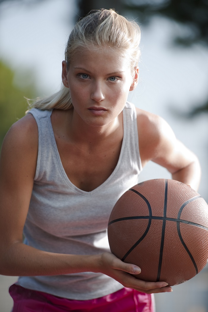 Basketball and Spine Injuries