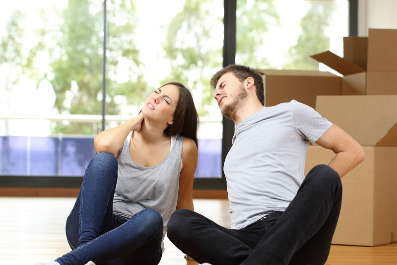 Avoid Back Pain In Your Relationship