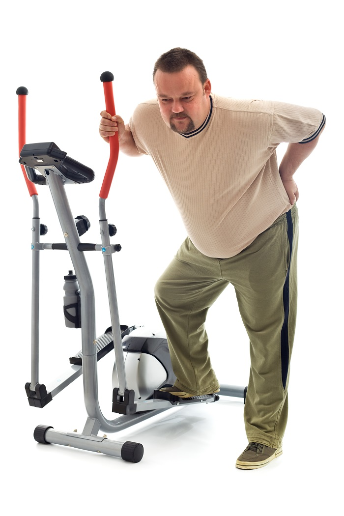 The Weight Loss and Back Pain Relationship